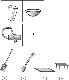 Solve This Abstract Reasoning Analogy on Vacuum Cleaner