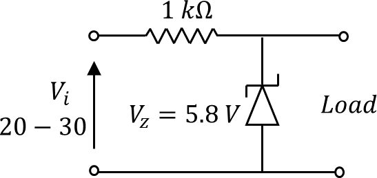 gate  graduate aptitude test in engineering  electronics simple diode circuits analog circuits