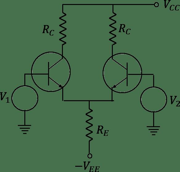 Mosfet Transistor Diagram