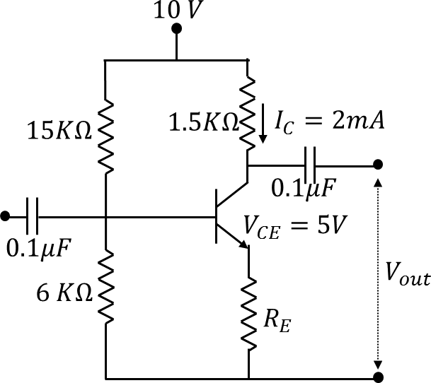 gate  graduate aptitude test in engineering  instrumentation analog electronics questions 4 to 6