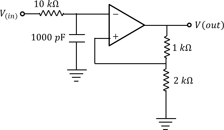 gate graduate aptitude test in engineering physics electronics rh doorsteptutor com Series Circuit Diagram Schematic Circuit Diagram