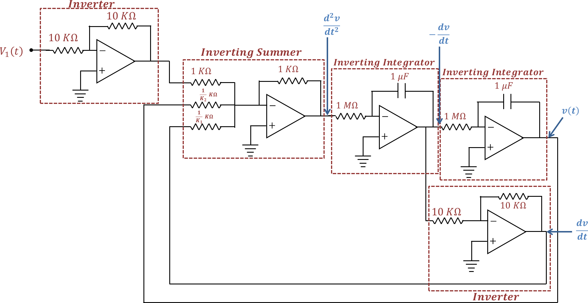 Ifs Forests Services Physics Mains Op Amps Fet Jfet And Mosfet Circuit Diagram Consists Of