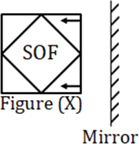 Image of The MIrror Image for Question