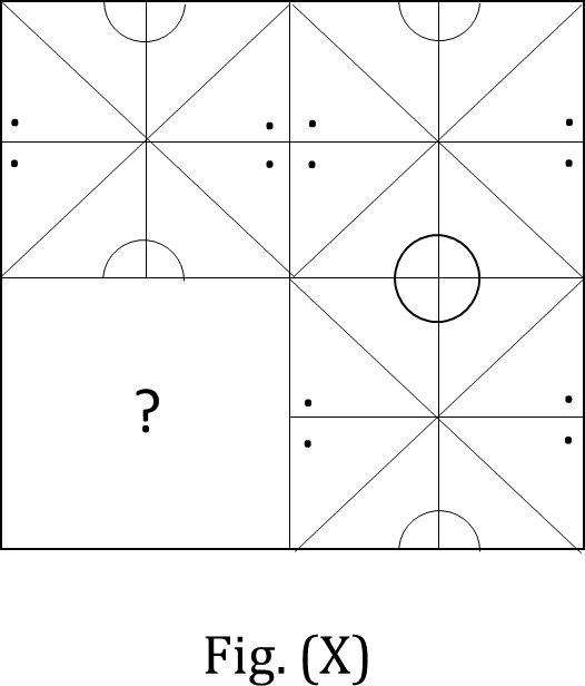 Image shows Figure X For Question
