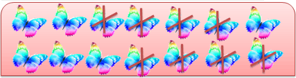 Image shows the butterfly Choice - D
