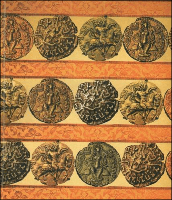 Image Shows Of The Coins