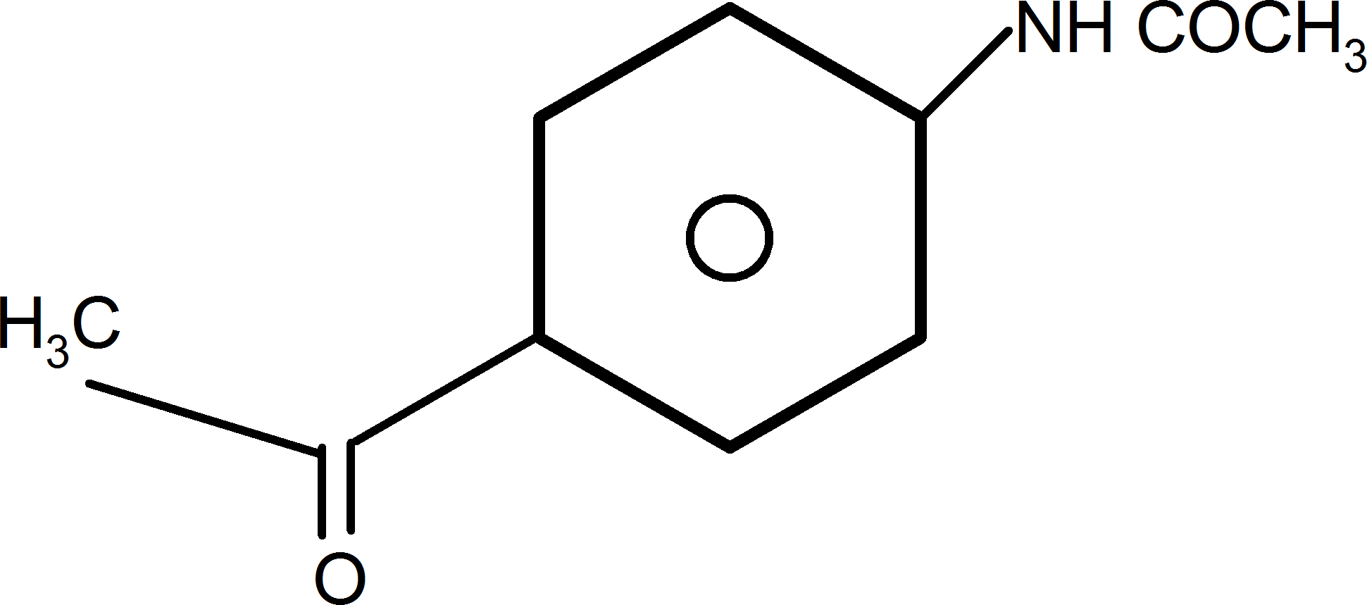 Product obtained in reaction of aniline: Choice B