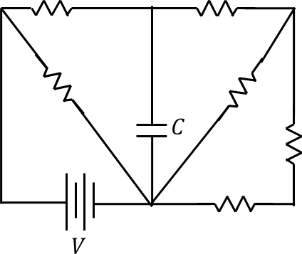 Reduced circuit of given circuit