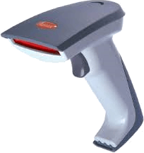 Image of barcode reader