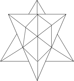 A figure is given with some number of triangles