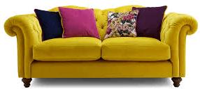 Image shows The Sofa