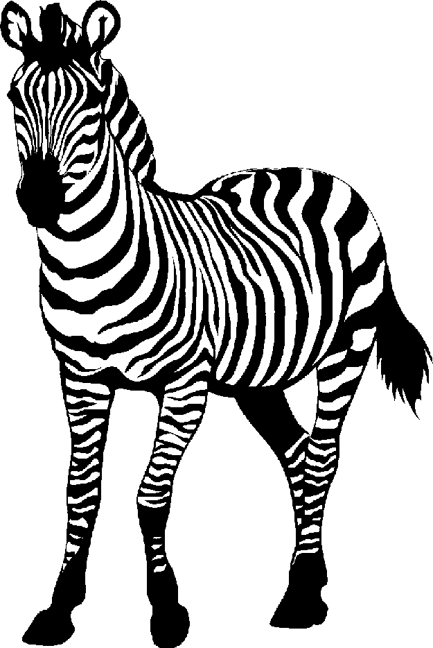 Which animal lives in prides – Choice C