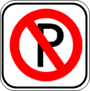 This image represents the traffic sign – Choice C
