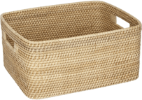 This image is basket to carry the fruits – Choice C