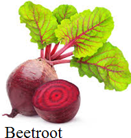 This image is beetroot choice D