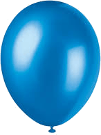 This image show balloon – Choice C