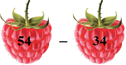 In this raspberry value minus – Choice C