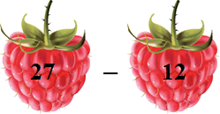 In this raspberry value minus – Choice A
