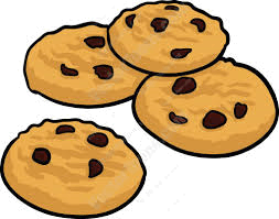 Image of cookies made by Haindavi