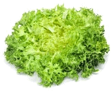 Image of Escarole in given image.
