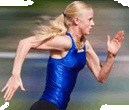 Figure showing Motion of your hands while running