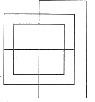 Image of Squares and Rectangle
