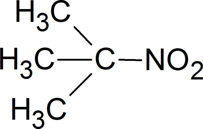 Which of the following don't react with nitrous acid:Choice C