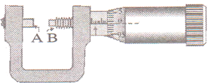 The image is Vernier Calipers