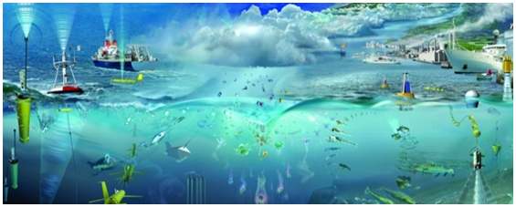 Image of Ocean Observation Systems