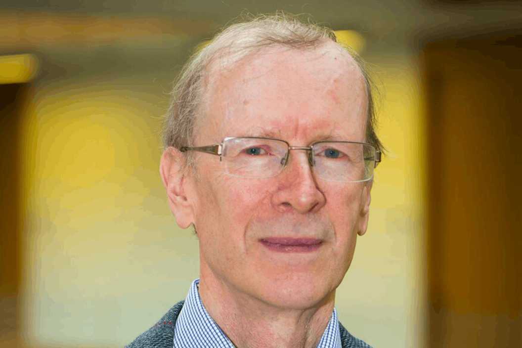 Image of Andrew Wiles