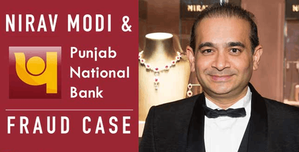Image of Nirav modi And Fraud Case