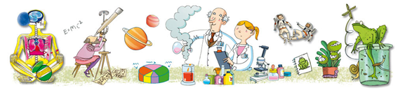 Science for Children: Schemes and Programs