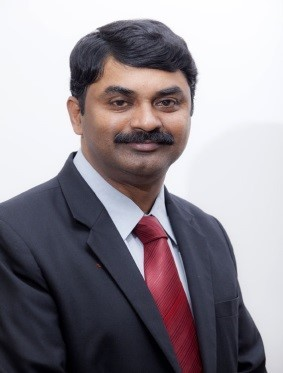 Image of Dr G. Satheesh Reddy