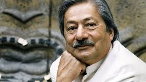 Image of Saeed Jaffrey