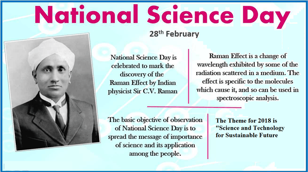 Image of National Science Day