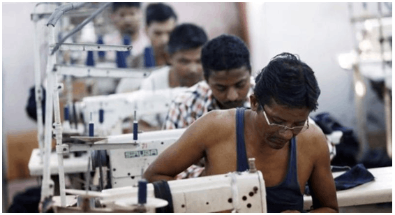 Welfare Schemes for Textile Workers