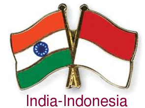 India, Indonesia to boost maritime relations