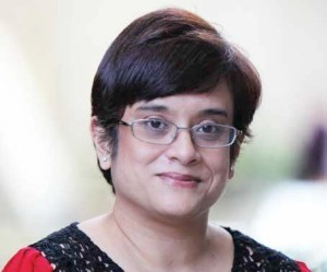 Image of Debjani Ghosh