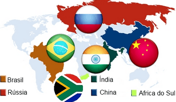 Image showing the BRICS Working Group