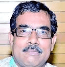 Tapan Misra Chief of ISRO SAC