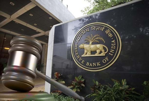 RBI is setting up separate Enforcement Department