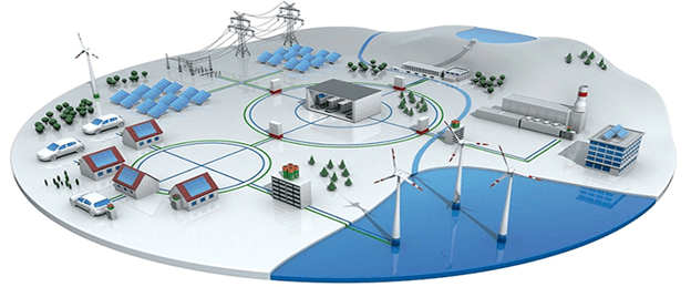 Image of Smart Grids
