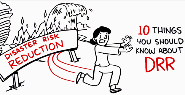 Image of Disaster Risk Reduction