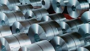 Image of the steel product