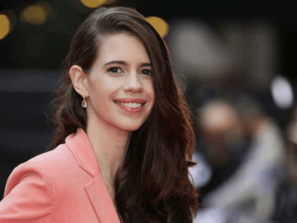 Kalki Koechlin honored with French honor Image