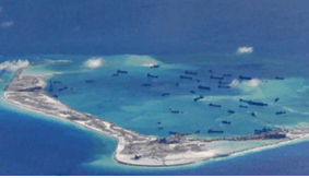 Image of South China Sea