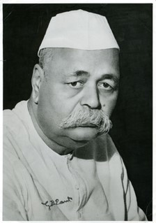 Image of Govind Ballabh Pant
