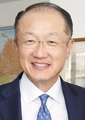 Image of Jim Yong Kim
