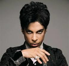 Image of Prince Rogers Nelson