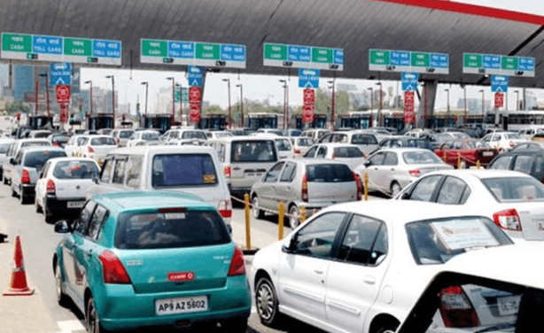 Only officials of the NHAI, allowed to distribute coupon